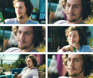 ben, savages, and aaron taylor-johnson image
