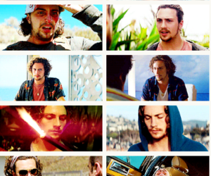 aaron taylor-johnson, ben, and savages image