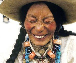 laugh, happy, and jewel image