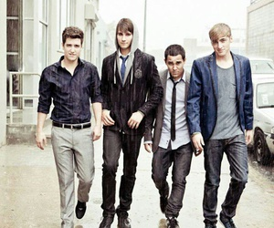 big time rush, logan henderson, and kendall schmidt image