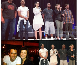 one tree hill, oth, and stephen colletti image
