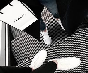 adidas, bag, and beauty image