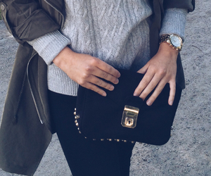 bag, black, and blog image