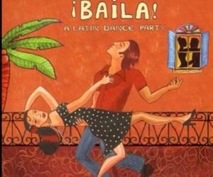 art, orange, and salsa image