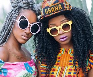 fashion and ghana image