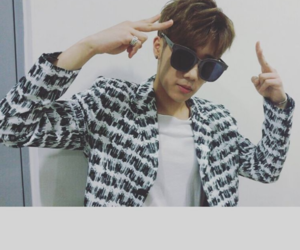 infinite, leader, and sunggyu image