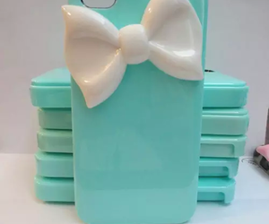iphone, tiffany, and iphone case image