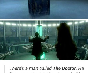 doctor who, dw, and quotes image