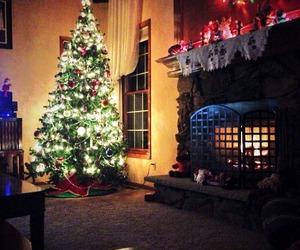 christmas, comfy, and cute image