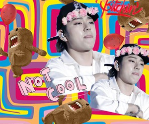 kpop, zico, and tumblr edit image