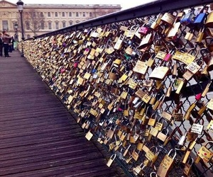 europe, paris, and love image