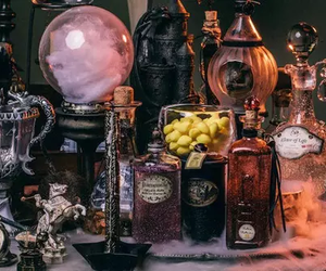 harry potter and potion image