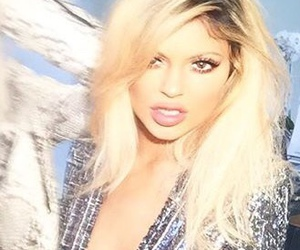 kylie jenner, body, and fashion image