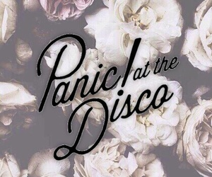brendon urie, random, and P!ATD image