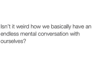 conversations, deep, and OMG image
