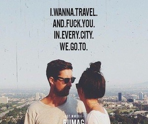 hipster, travel, and truth image