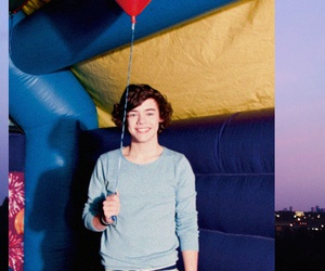 Harry Styles, lockscreens, and one direction image