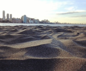 argentina, beach, and city image