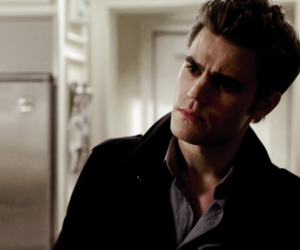 paul wesley, tvd, and boys image