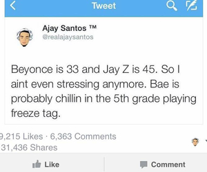 funny, jay-z, and laugh image