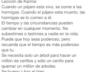 karma and frases image