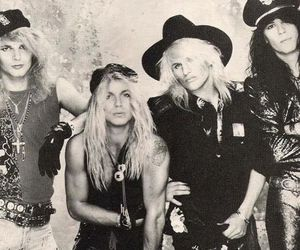 poison, rock, and bret michaels image