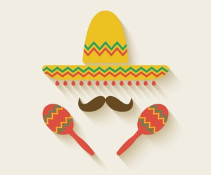 mexican, background, and wallpaper image
