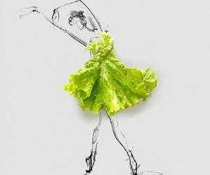 bailarina, dancer+, and ballerina+ image