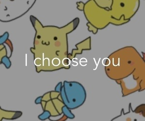 pokemon and cute image