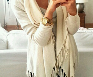 cardigans, stay warm, and pretty image
