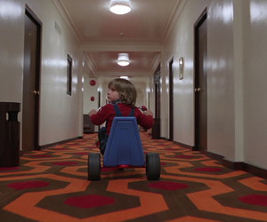 Stanley Kubrick, The Shining, and movies image