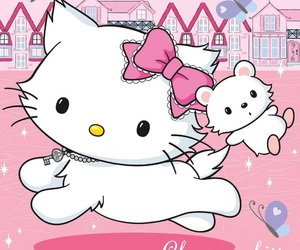 charmmy kitty and sanrio image
