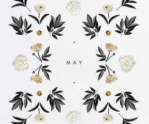 flowers and may image