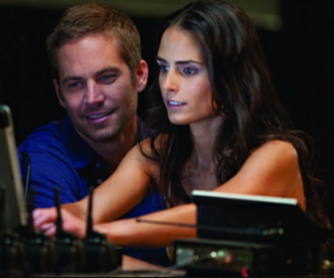 fast and furious, paul walker, and mia toretto image