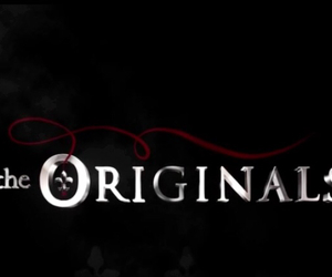 serie, series, and The Originals image
