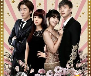 Korean Drama and trot lovers image