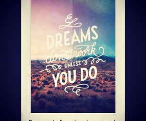 do, unless, and dreams image