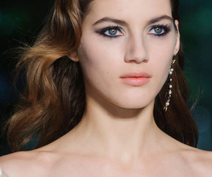 beauty, Couture, and elie saab image