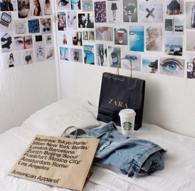 Image About Tumblr In Bedroom Aesthetic By Rea