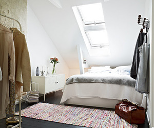 bed room, closet, and room image