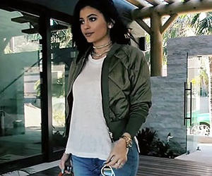 couple, luxury, and kylie jenner image