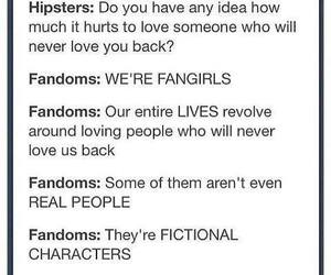doctor who, fandom, and merlin image