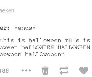 funny, Halloween, and me image