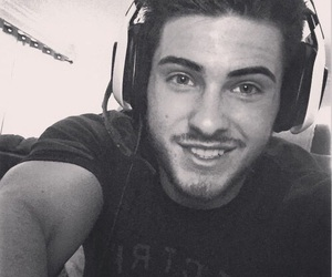 cody christian, teen wolf, and pretty little liars image