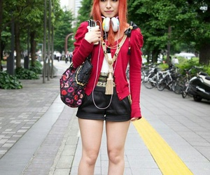 awesome, fashion, and street image