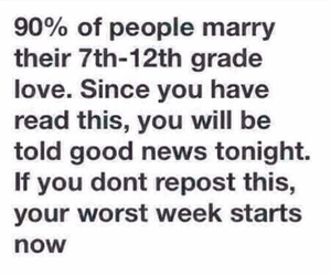 good, school, and marry image