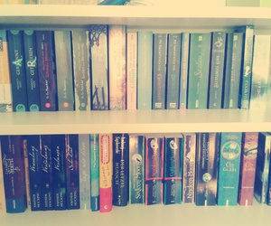 books, love, and sixteen moons image