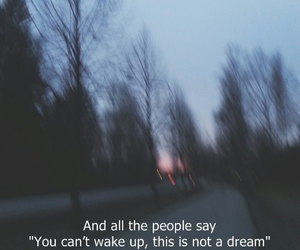Dream, grunge, and indie image