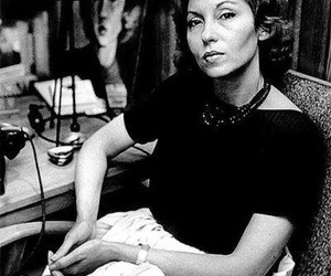 clarice lispector and writer image