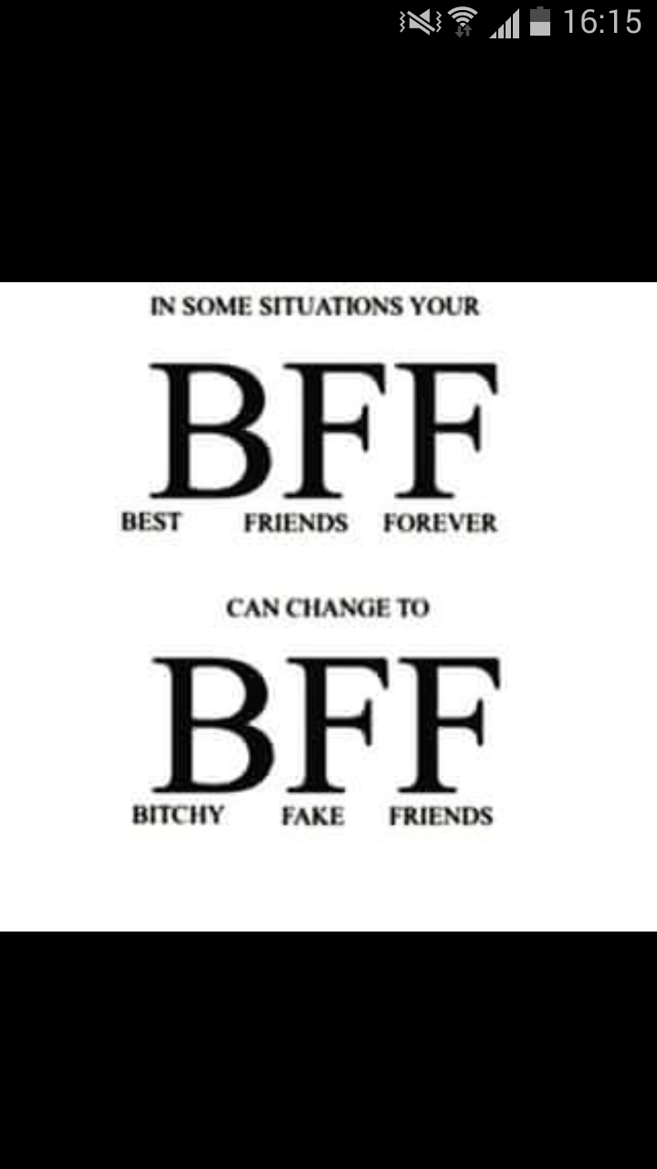 Bitchy Quotes Bitchy Fake Friends  Bff On We Heart It